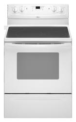 Brand: Whirlpool, Model: WFE366LVB, Color: White