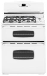 Brand: MAYTAG, Model: MGR6751BDS, Color: White
