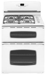 Brand: Maytag, Model: MGR6775BDB, Color: White