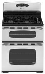 Brand: Maytag, Model: MGR6775BDB, Color: Stainless Steel