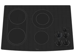 Brand: Whirlpool, Model: GJC3034RC, Color: Black on Black