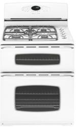 Brand: Maytag, Model: MGR6875ADW, Color: White