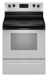Brand: Whirlpool, Model: WFE361LVQ, Color: Universal Silver