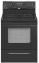 Brand: Whirlpool, Model: RF367LXSS, Color: Black