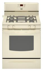 Brand: Maytag, Model: MGR7662WW, Color: Bisque
