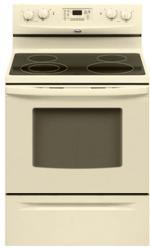 Brand: Whirlpool, Model: RF265LXTS, Color: Bisque on Bisque