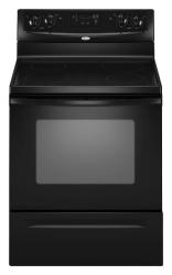 Brand: Whirlpool, Model: WFE301LVQ, Color: Black
