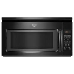 Brand: MAYTAG, Model: MMV1153WB, Color: Black