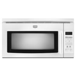 Brand: MAYTAG, Model: MMV1153WB, Color: White