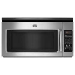 Brand: MAYTAG, Model: MMV1153WB, Color: Stainless Steel