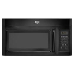 Brand: Maytag, Model: MMV1163DS, Color: Black