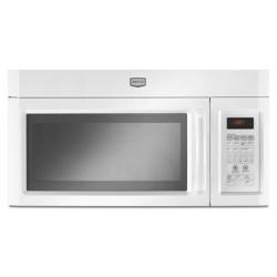 Brand: Maytag, Model: MMV1163DS, Color: White