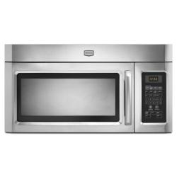Brand: Maytag, Model: MMV1163DS, Color: Stainless