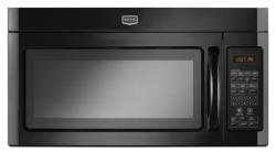 Brand: MAYTAG, Model: MMV4203DS, Color: Black