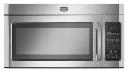 Brand: Maytag, Model: MMV4203DB, Color: Stainless
