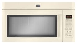Brand: MAYTAG, Model: MMV5208W, Color: Bisque