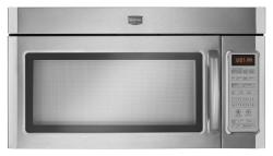 Brand: Maytag, Model: MMV5208WQ, Color: Stainless