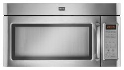 Brand: Maytag, Model: MMV6180WW, Color: Stainless Steel