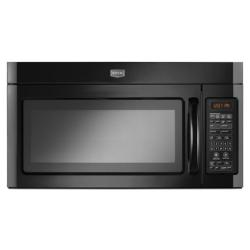 Brand: MAYTAG, Model: MMV6186WS, Color: Black