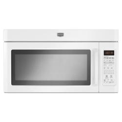 Brand: MAYTAG, Model: MMV6186WW, Color: White
