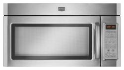 Brand: MAYTAG, Model: MMV6186WW, Color: Stainless Steel