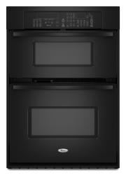 Brand: Whirlpool, Model: GSC309PVQ, Color: Black