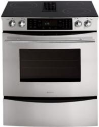 Brand: Jenn-Air, Model: JES9900BAB, Color: Stainless Steel