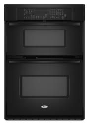 Brand: Whirlpool, Model: RMC275PVS, Color: Black