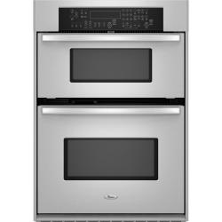 Brand: Whirlpool, Model: RMC305PVB, Color: Stainless Steel