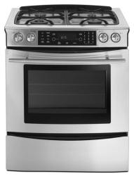 Brand: Jenn-Air, Model: JGS8850BDQ, Color: Stainless Steel