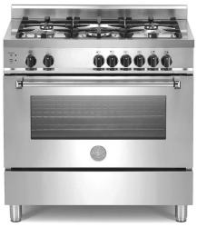 Brand: Bertazzoni, Model: A365GGVXE, Fuel Type: Natural Gas