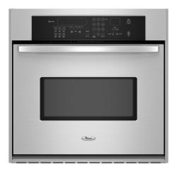 Brand: Whirlpool, Model: GBS309PVB, Color: Stainless Steel