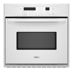 Brand: Whirlpool, Model: GBS309PVB, Color: White