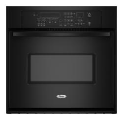Brand: Whirlpool, Model: GBS309PVB, Color: Black