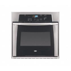 Brand: Whirlpool, Model: GBS307PRB, Color: Black on Stainless