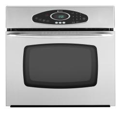 Brand: MAYTAG, Model: MEW5527DDW, Color: Stainless Steel