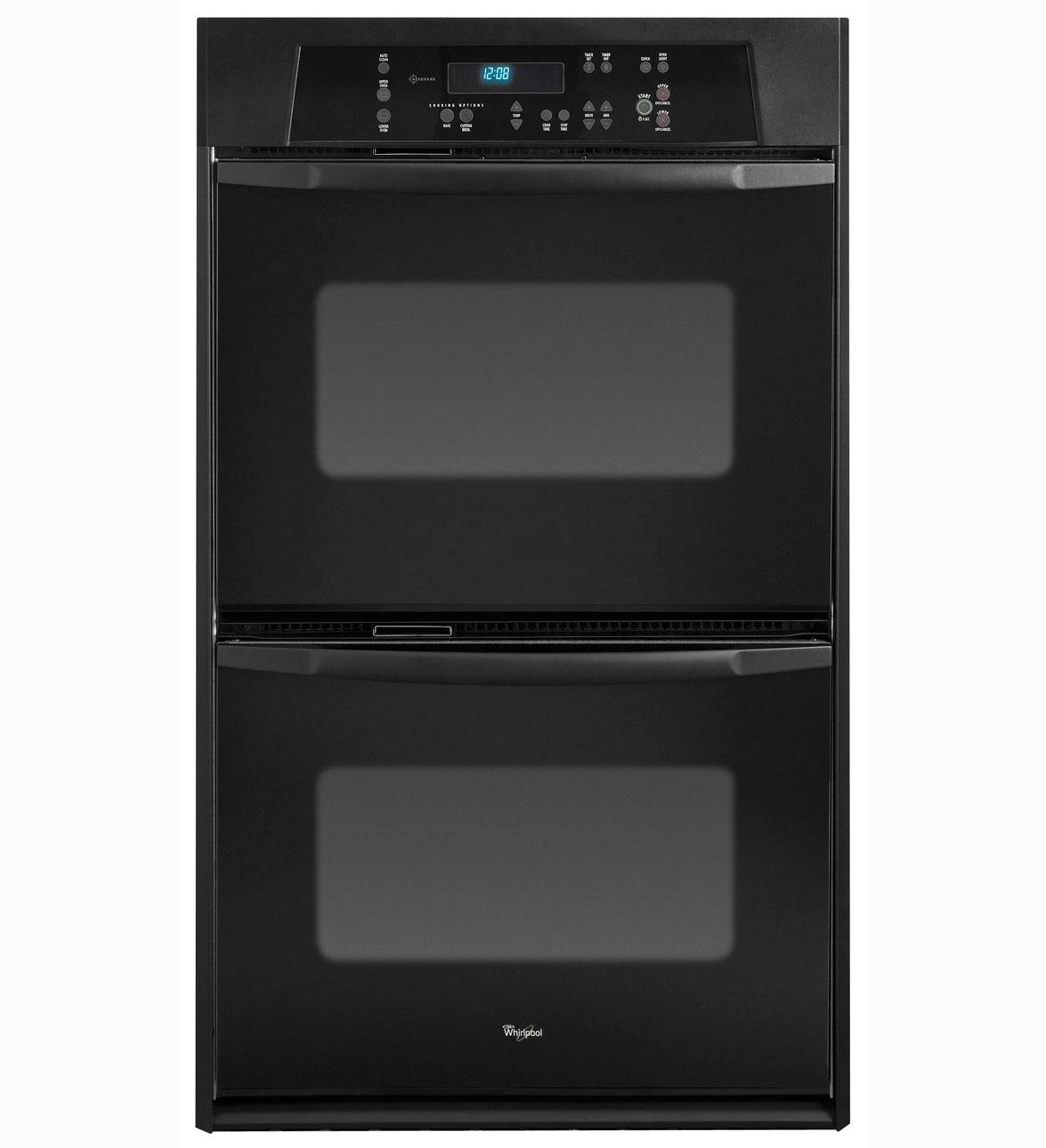 Rbd245prs Whirlpool Rbd245prs Double Wall Ovens