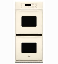 Brand: Whirlpool, Model: RBD245PRS, Color: Bisque
