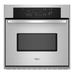 Brand: Whirlpool, Model: RBS307PVS, Color: Stainless Steel