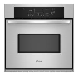 Brand: Whirlpool, Model: RBS277PVQ, Color: Stainless Steel