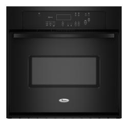 Brand: Whirlpool, Model: RBS277PVQ, Color: Black