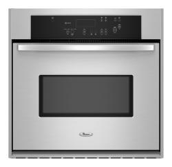 Brand: Whirlpool, Model: RBS305PVQ, Color: Stainless Steel