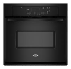 Brand: Whirlpool, Model: RBS305PVQ, Color: Black