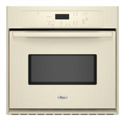 Brand: Whirlpool, Model: RBS305PVQ, Color: Bisque