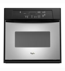 Brand: Whirlpool, Model: RBS245PRS, Color: Stainless Steel