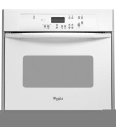 Brand: Whirlpool, Model: RBS245PRS, Color: White
