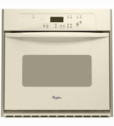 Brand: Whirlpool, Model: RBS245PRS, Color: Bisque