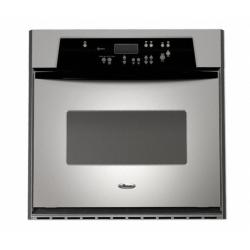 Brand: Whirlpool, Model: RBS275PRB, Color: Stainless Steel