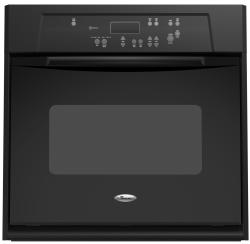 Brand: Whirlpool, Model: RBS305PRB, Color: Black