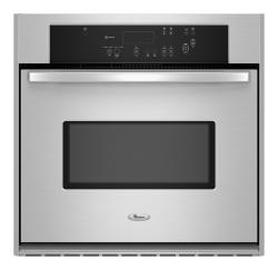 Brand: Whirlpool, Model: RBS275PVT, Color: Stainless Steel